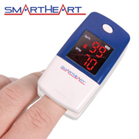 Smart Heart Pulse Oximeter