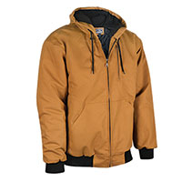 Casual Country Men's Duck Work Jacket