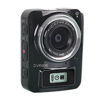 Vivitar LifeCam Wearable Camcorder