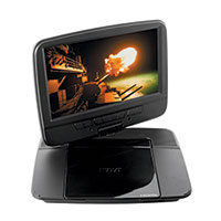 RCA 9 Inch Portable DVD Player with Swivel