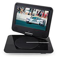 RCA DRC98090R Portable DVD Player