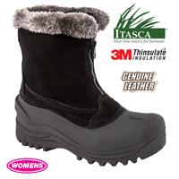 Women's Tahoe Winter Boot