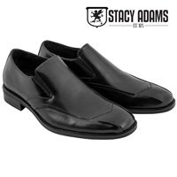 Stacy Adams Hewson Slip-Ons