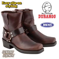Durango Harness Boots