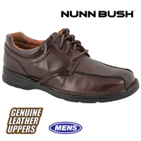 Nunn Bush Princeton Oxfords