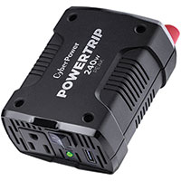 Cyberpower 240 Watt Inverter