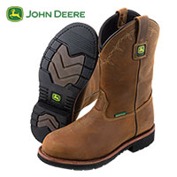 John Deere  Pull-On Boot