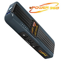 ePower 360 Power Source