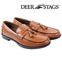 Bates Dress Tassel Loafer