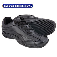 Men's Grabbers Athletic Oxfords
