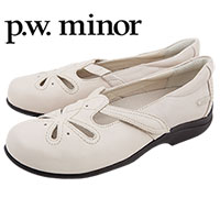 PW Minor Womens Natural Tia Shoes
