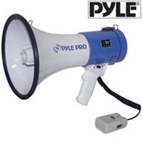 Pyle Pro Piezo Dynamic Megaphone