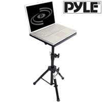 Pro DJ Laptop Tripod Stand