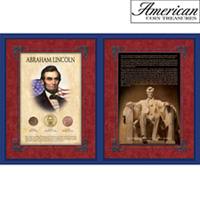 Famous Speech Series - Abraham Lincoln - Gettysburg Address
