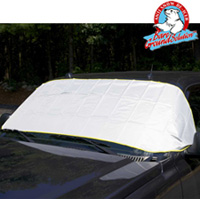 Bear Ground Windshield Protector Cover