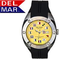 Del Mar® Nautical Dive Watch