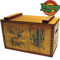 Standard Storage Box