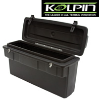 UTV Saddle Storage Box