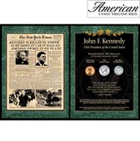 New York Times JFK Assassination