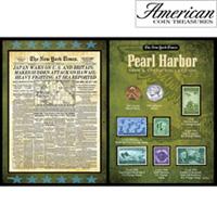 New York Times Pearl Harbor Portfolio
