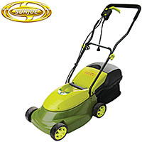 Sun Joe 14in Electric Mower
