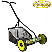 Sun Joe Reel Mower