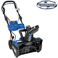 Snow Joe Li-Ion Cordless Snow Thrower