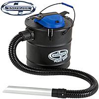 Snow Joe 5-Gallon Ash Vacuum