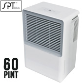 60-pint Dehumidifier with Energy Star