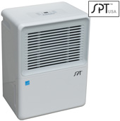 70-pint Dehumidifier (built-in Pump)