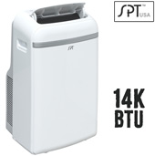 14,000BTU PAC COOL Only