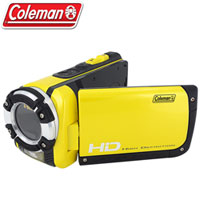 TrekHD2 Underwater HD Camcorder Digital Camera