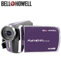 Fun Flix™ Ultra-Slim HD Camcorder Digital Camera