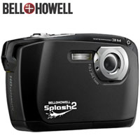 Splash2 Underwater HD Digital Video Camera