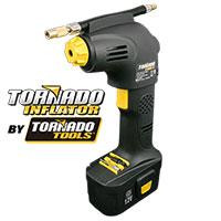 Tornado Tools Tire Inflator