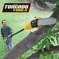 Tornado Tools Pole Saw
