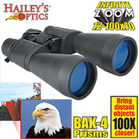 Eye-Q 12-100x70mm Binoculars