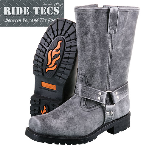 Ride Tec Harness Boots