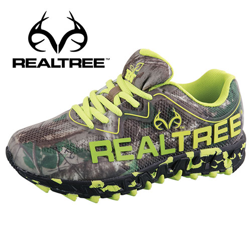 Womens Realtree Athletic Shoes