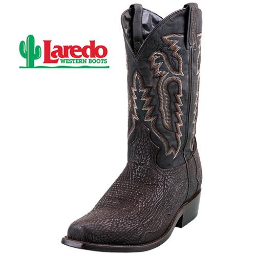 Laredo Shark Skin Boots
