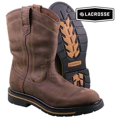 Lacrosse Tallgrass Western Boots