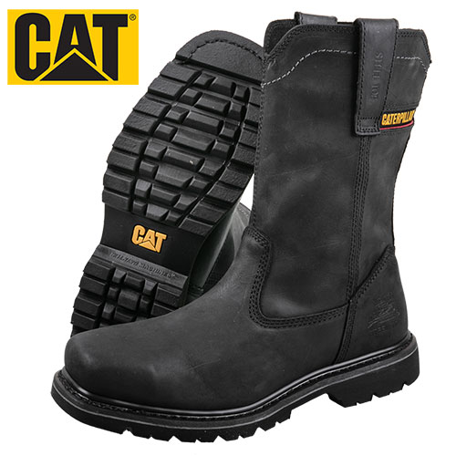 Caterpillar Wellington Boots