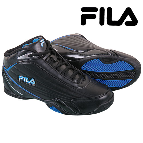 Fila Slam 12C Men's High -Tops