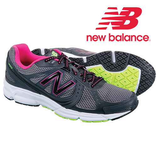 Women's New Balance Running Shoes