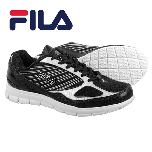 Fila Isotope Running Shoes