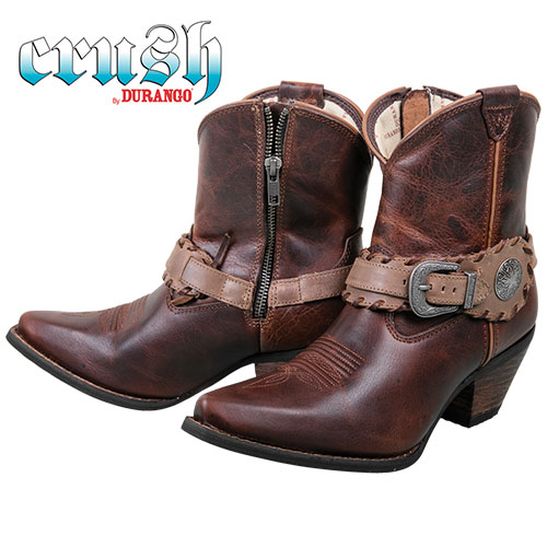 Women's Durango Strap Boots