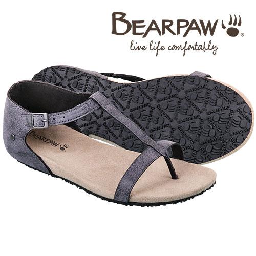 Women's Bearpaw Sandals