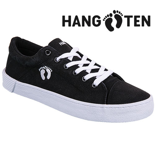 Men's Hang Ten Canvas Shoes