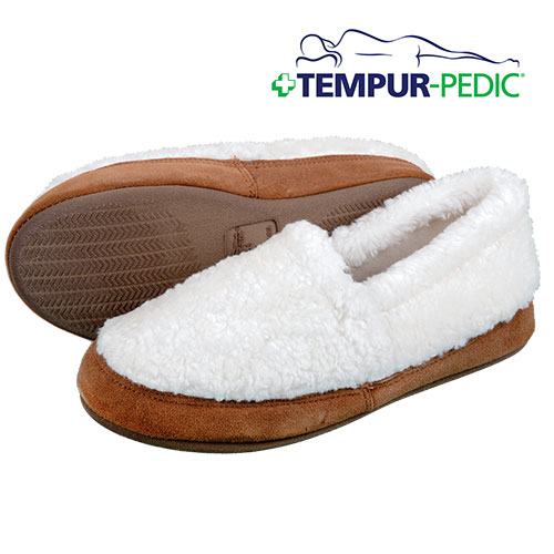 Women's Tempur-Pedic Slippers