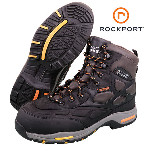 Rockport Work Hikers